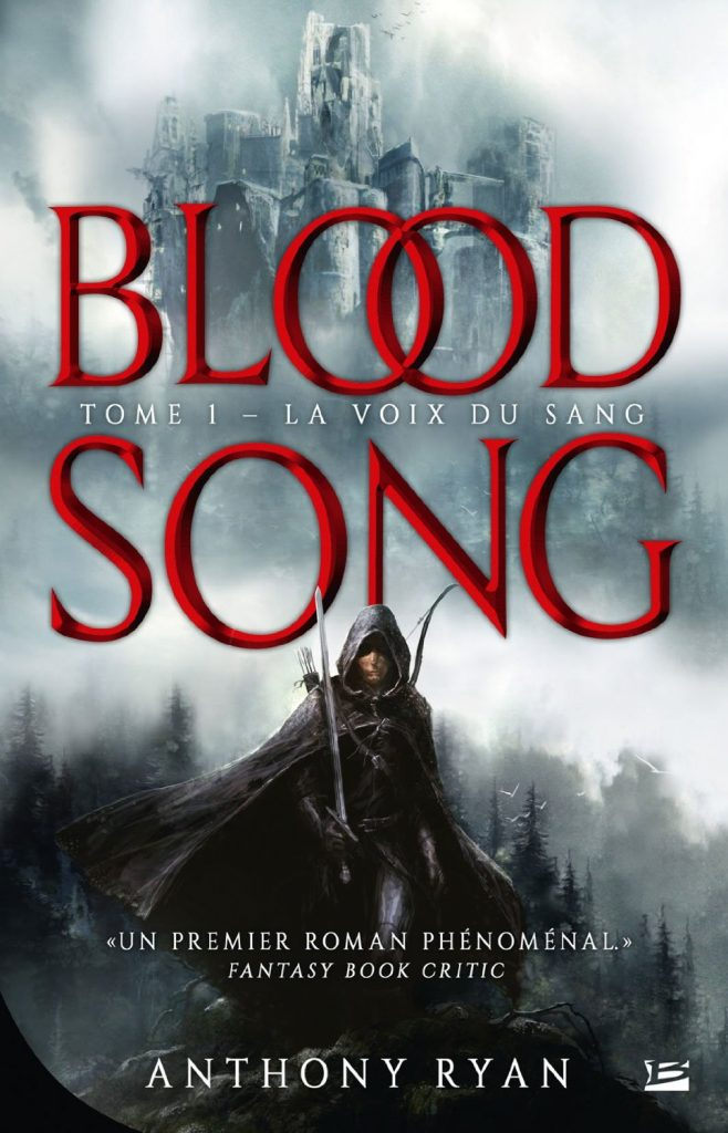Blood-song-tome-1- Anthony Ryan