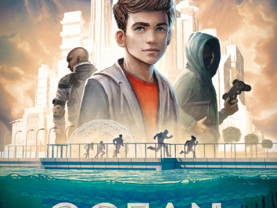 Couverture du livre : Ocean City Tome 1