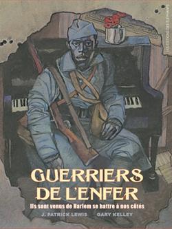 Les guerriers de l'enfer - J Patrick Lewis - Les éditions de l'éléphant