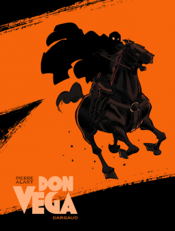 Don Vega - Pierre Alary - Dargaud