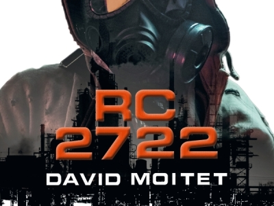 RC 2722 - David Moitet - Didier jeunesse