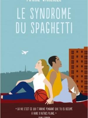 LE SYNDRÔME DU SPAGHETTI - Marie VAREILLE - 978226629626