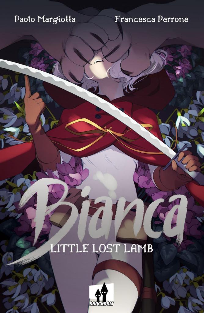 Bianca - little lost lamb - Paolo Margiotta - 9788893362337