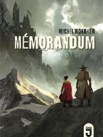 Mémorandum - Michel Honaker