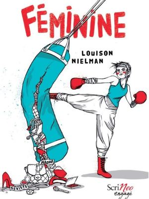 Féminine - Louison Nielman - Scrineo